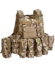 Defcon 5 Tactical Armour Carrier