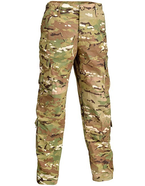 Tactical BDU Pants