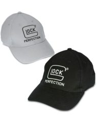 Glock Baseball Caps
