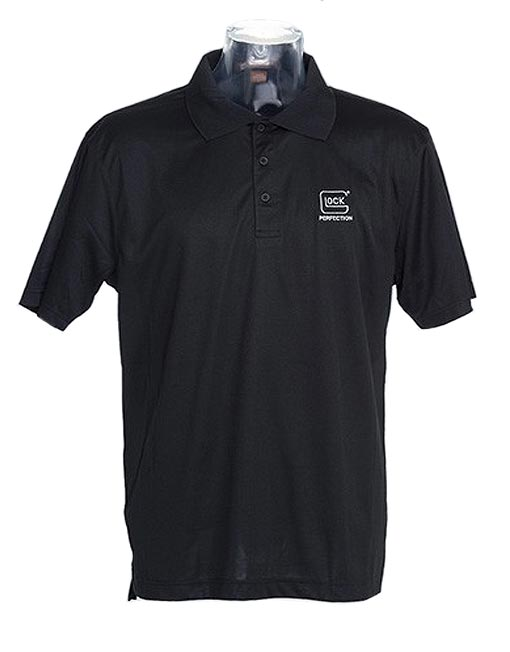 Glock Perfection Polo Shirt