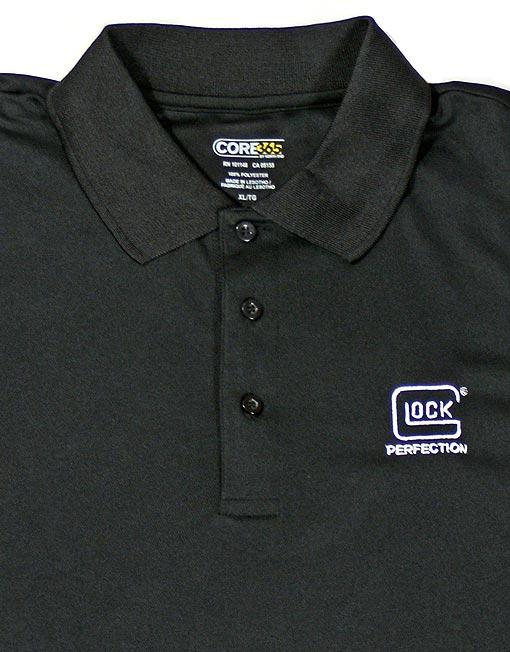 Glock polo shirt