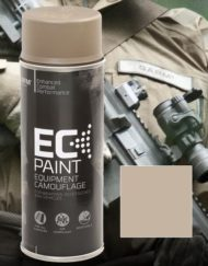 NFM EC Paint - Coyote Brown