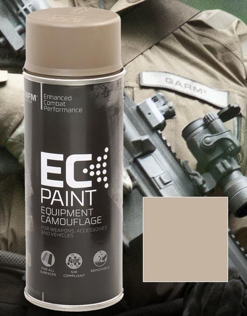 NFM EC Paint - Coyote Brown