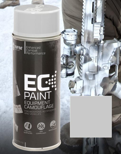 NFM EC Paint - Grey