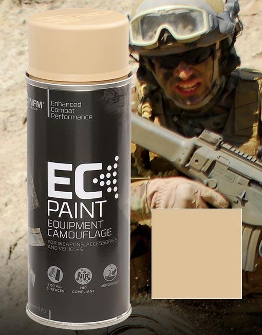 NFM EC Paint - Sand
