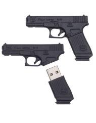 Glock Flash Drive