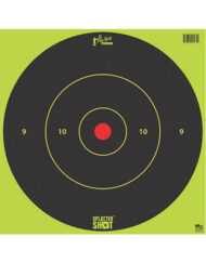 "Splatter Shot Targets 12"""