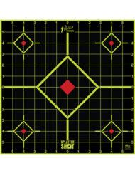 Splatter Shot Targets In Sight